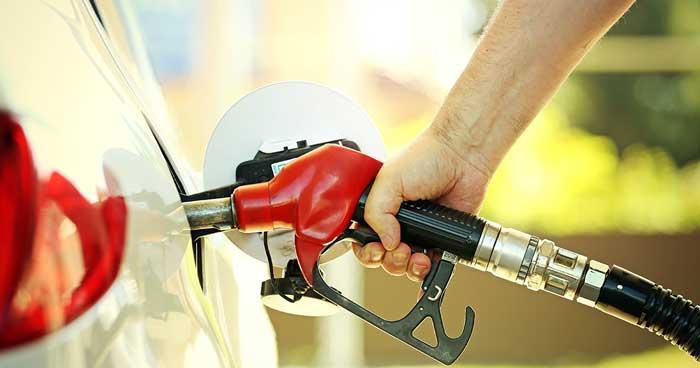 otimizador de combustível